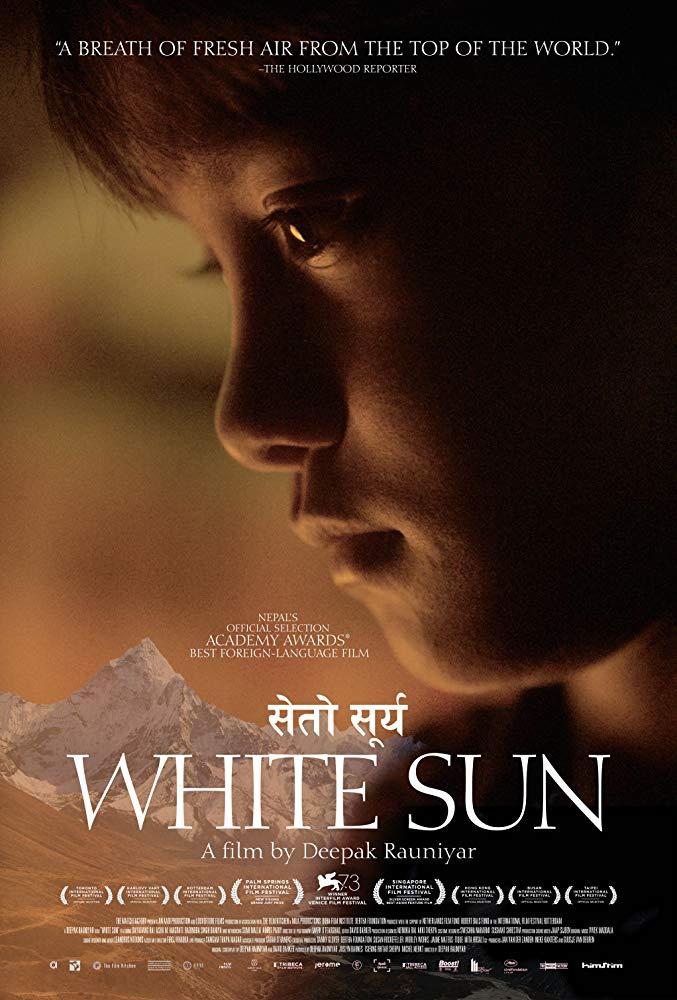 White Sun - Seto Surya 2016 - Nepal drama