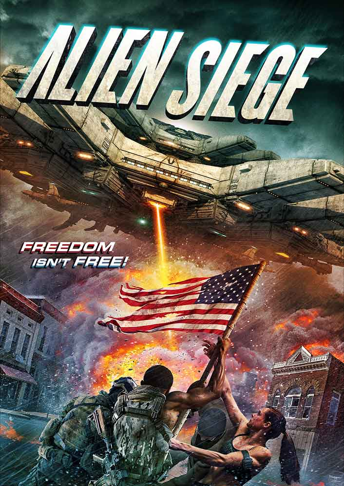 Alien Siege 2018 BRRip XviD-AVID