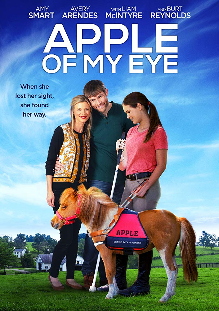 Apple of My Eye (2016) 1080p WEB-DL DD5.1 H264-FGTEtHD