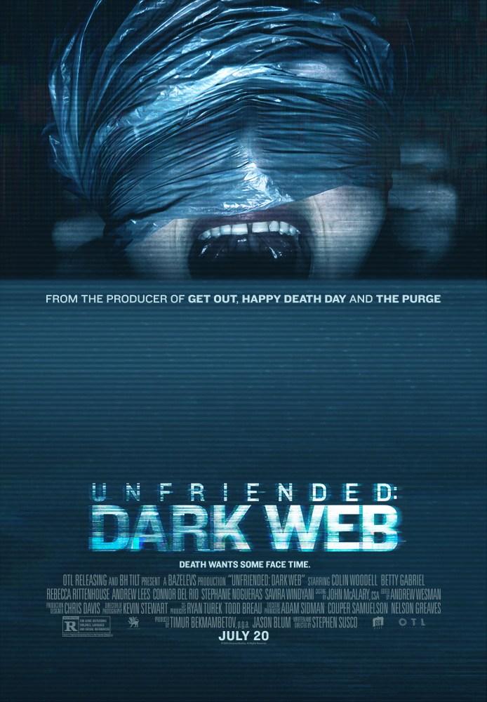 Unfriended Dark Web 2018 CHISUB HDRip XviD-AVID