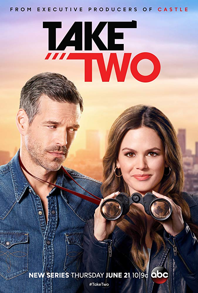 Take Two S01E12 720p HDTV x264-KILLERS