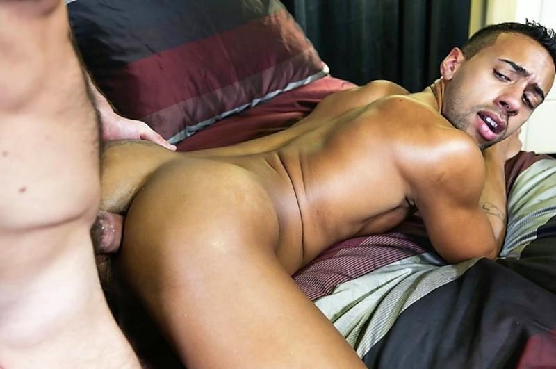 Big Dicked Lovers: Mike De Marko & Jay Alexander (Extra Big Dicks)