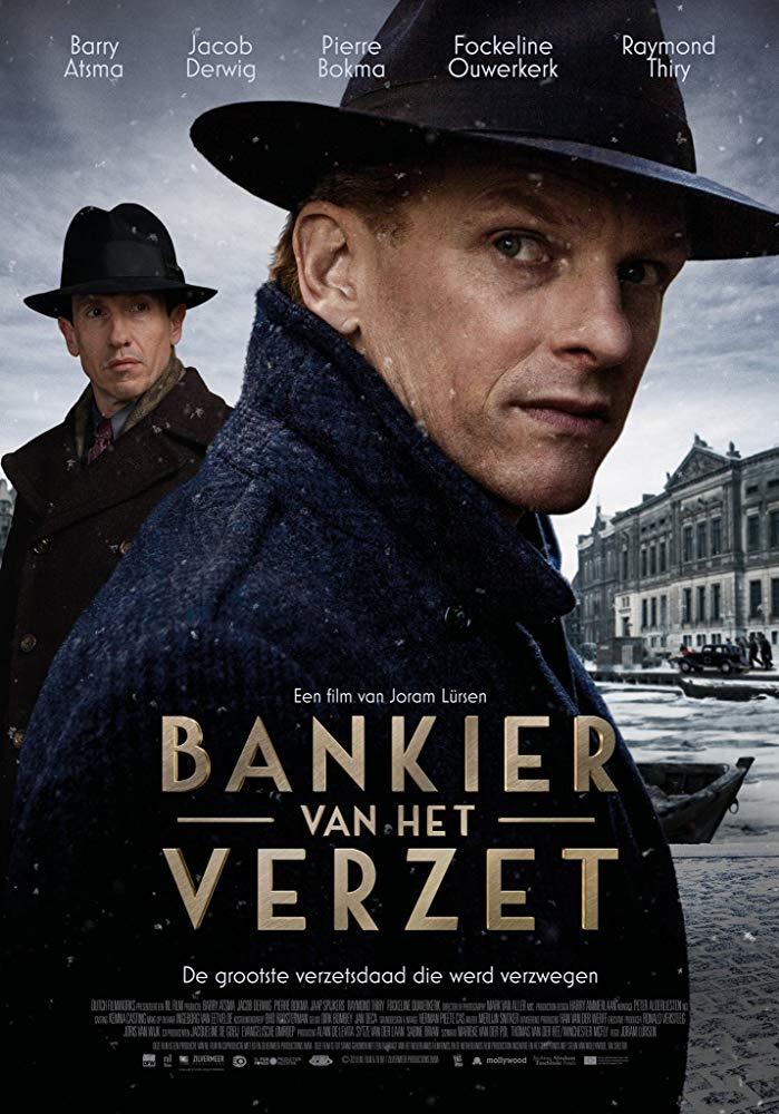 The Resistance Banker (2018) 720p NF WEB-DL DD+5.1 H264-CMRG