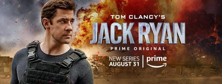 Tom Clancys Jack Ryan Season 1 S01 720p WEB-DL x265-HETeam
