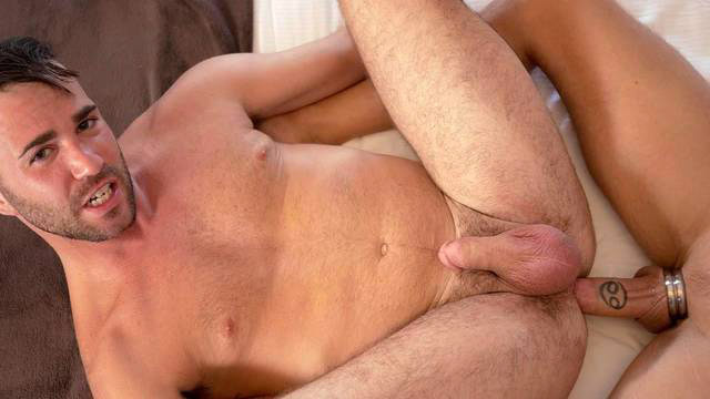 Tony Bishop and Alex Mason (Bareback That Hole)