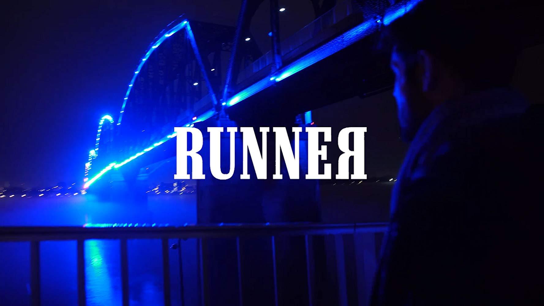 Runner 2018 HDRip XviD AC3-EVO[EtMovies]