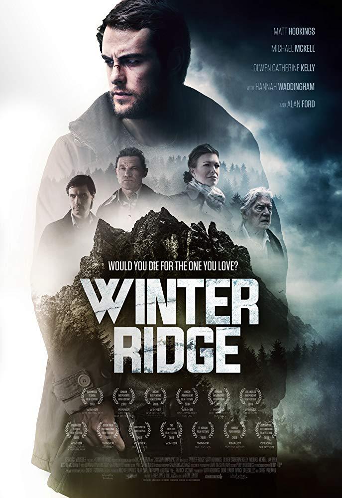 Winter Ridge 2018 HDRip AC3 X264-CMRG