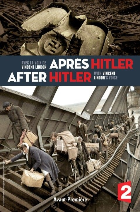 After Hitler 2016 Part1 WEBRip x264-ION10