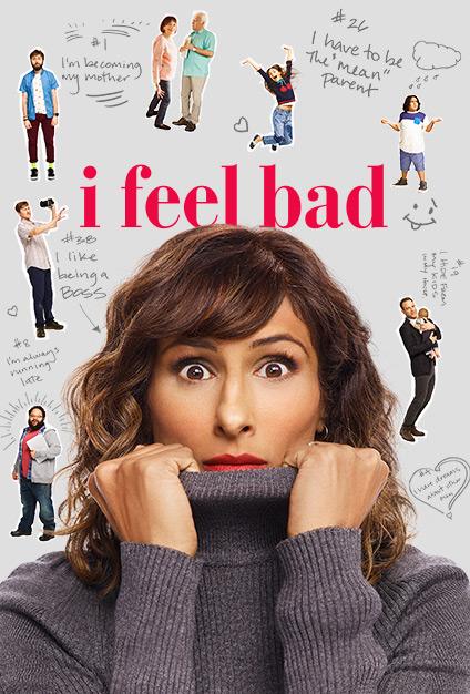 I Feel Bad S01E01 HDTV x264-KILLERS