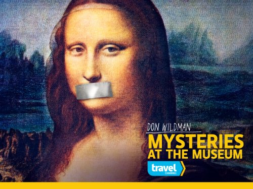 Mysteries at the Museum S22E00 Freaks of Nature iNTERNAL 720p HDTV x264-DHD