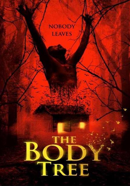 The Body Tree (2017) 720p WEBRip x264 MFH