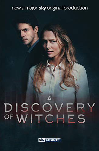 A Discovery Of Witches S01E02 HDTV x264-ETRG