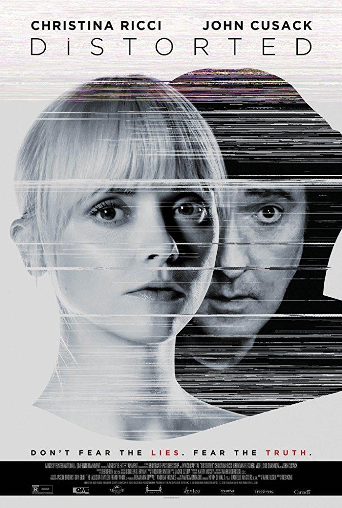 Distorted 2018 720p BluRay x264 ESub MW