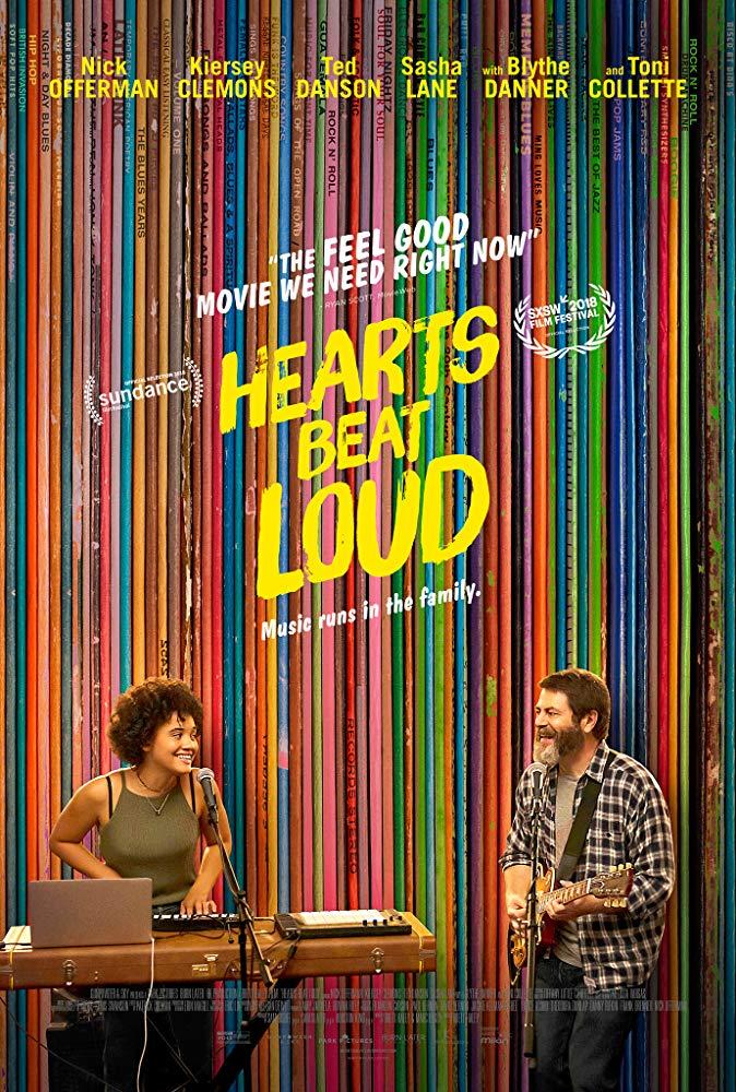 Hearts Beat Loud 2018 720p BluRay H264 AAC-RARBG