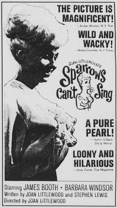 Sparrows Cant Sing 1963 1080p BluRay H264 AAC-RARBG