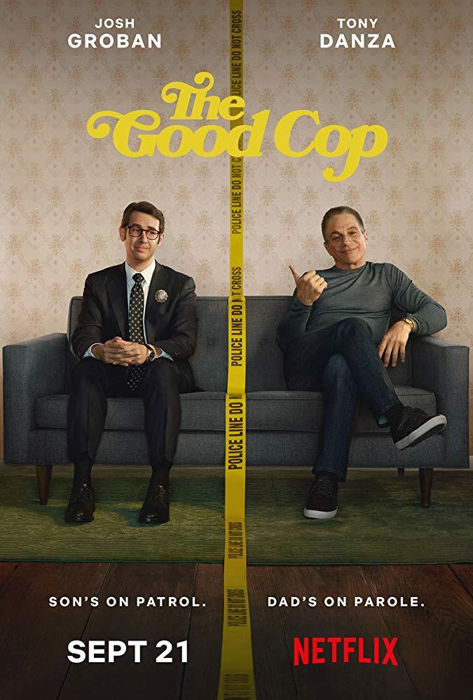 The Good Cop S01E09 720p NF WEB-DL DDP5 1 x264-MZABI