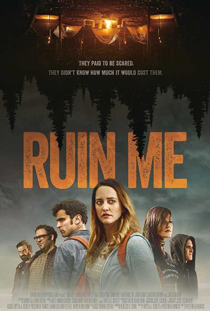 Ruin Me (2017) 720p WEBRip x264-YIFY