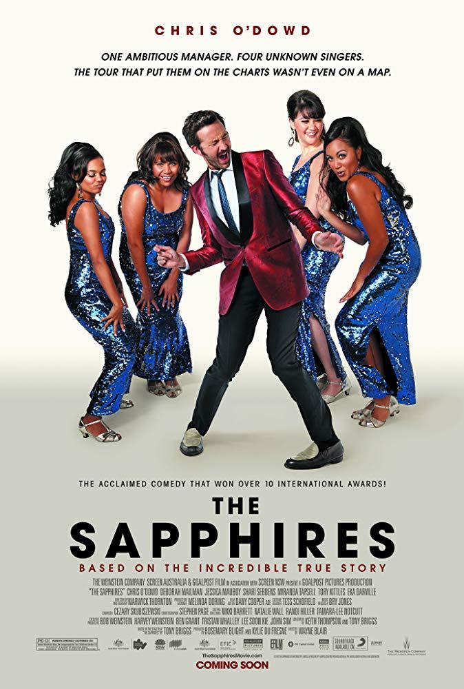 The Sapphires (2012) 1080p BluRay H264 AAC-RARBG
