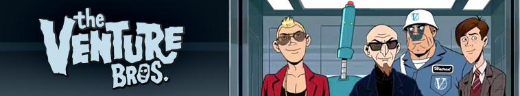 The Venture Bros S07E08 HDTV x264-MiNDTHEGAP