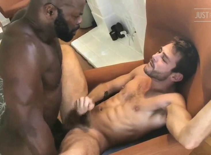 Max Adonis gets fucked hard by CutlerX