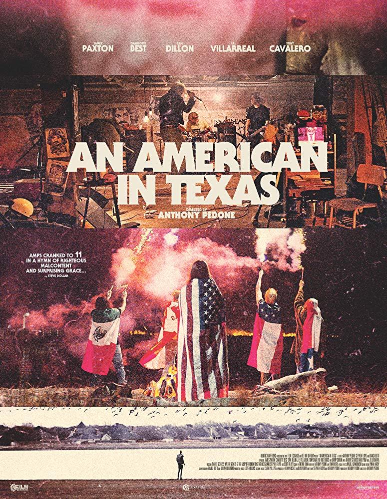 An American in Texas 2018 BDRip XviD AC3-EVO[TGx]