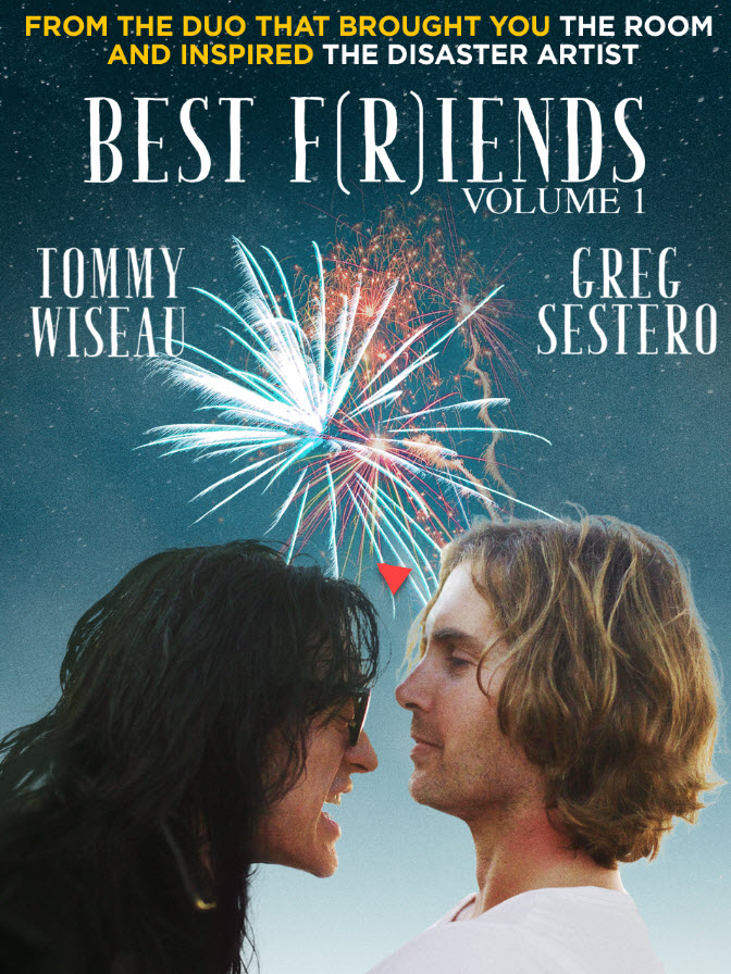 Best Friends Volume 1 (2017) 720p Web-DL x264 AAC ESubs - Downloadhub