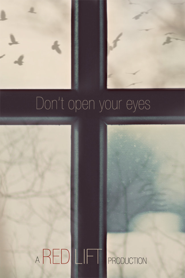 Dont Open Your Eyes (2018) HDRip XviD AC3-EVO