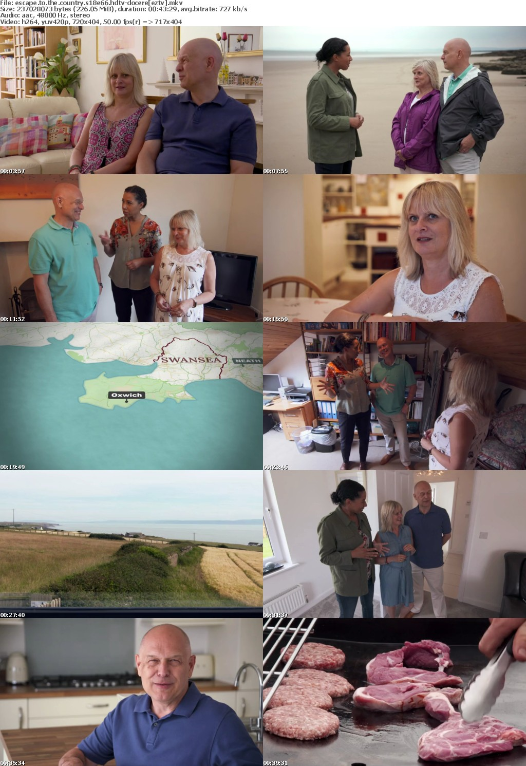 Escape to the Country S18E66 HDTV x264-DOCERE