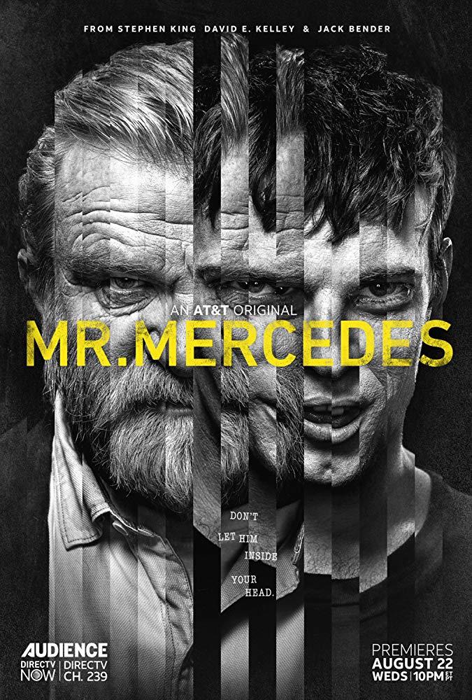Mr Mercedes S02E05 HDTV x264-aAF