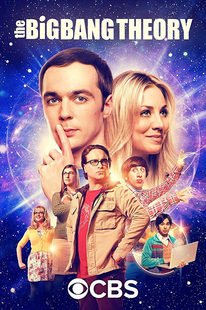 The Big Bang Theory S12E02 HDTV x264-SVA