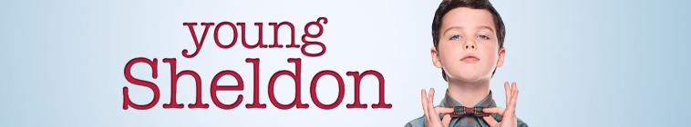 Young Sheldon S02E02 HDTV x264-SVA