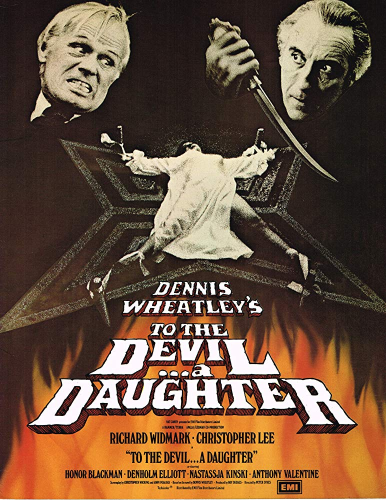 To the Devil a Daughter 1976 720p BluRay x264-x0r