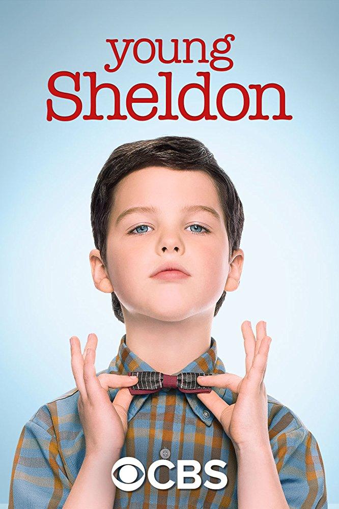 Young Sheldon S02E02 720p HDTV x265-MiNX