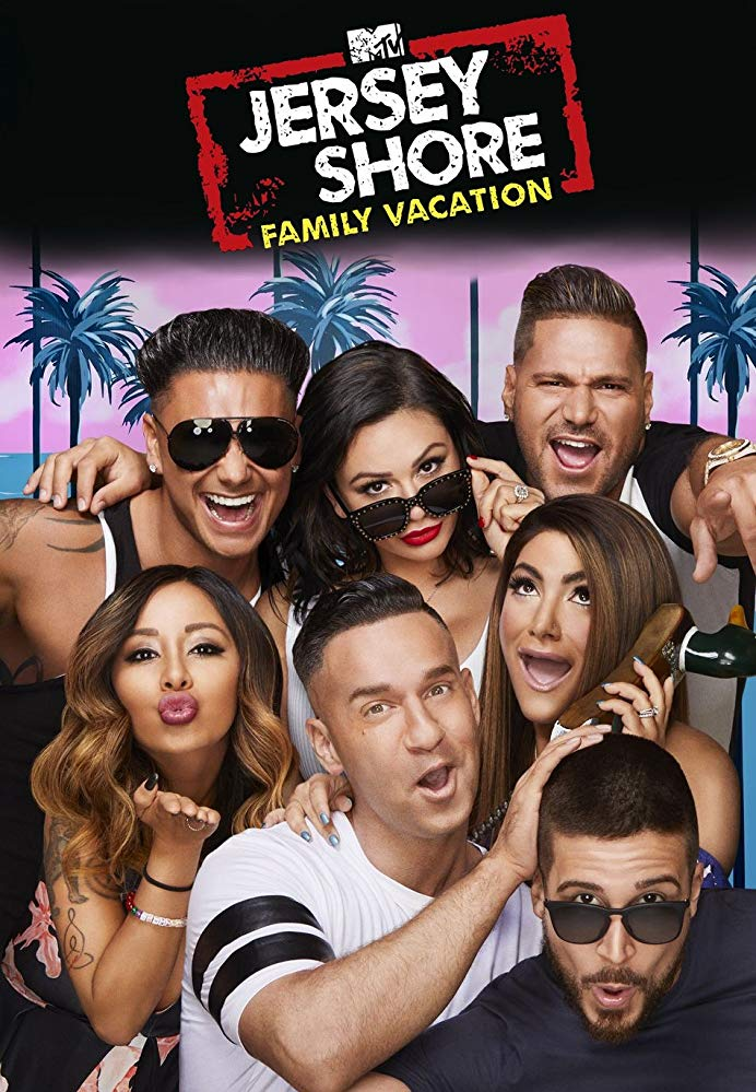 Jersey Shore Family Vacation S02E07 Four Guidos and a Baby HDTV x264-CRiMSON