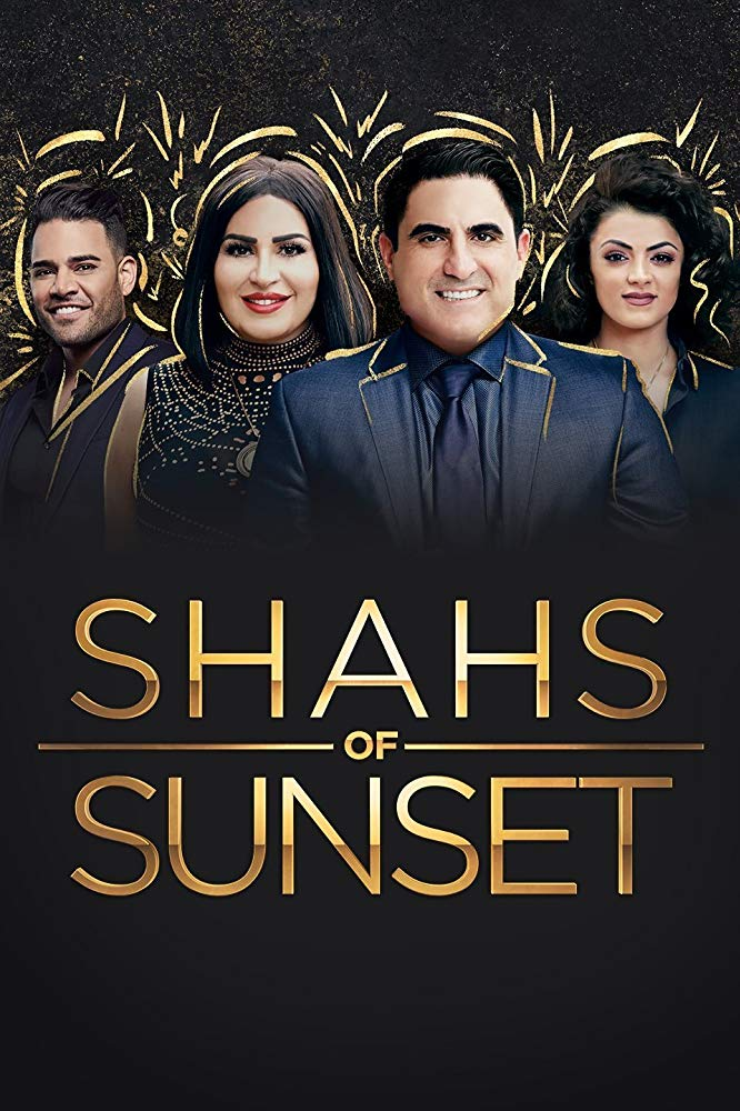 Shahs of Sunset S07E08 Clash the Persians 720p HDTV x264-CRiMSON