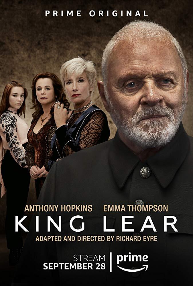 King Lear (2018) 720p WEB-DL x264 ESub MW