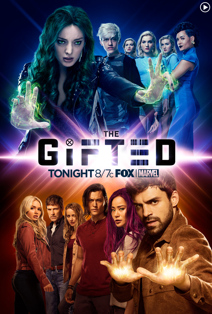 The Gifted S02E01 eMergence REPACK 720p AMZN WEB-DL DD+5 1 H 264-AJP69