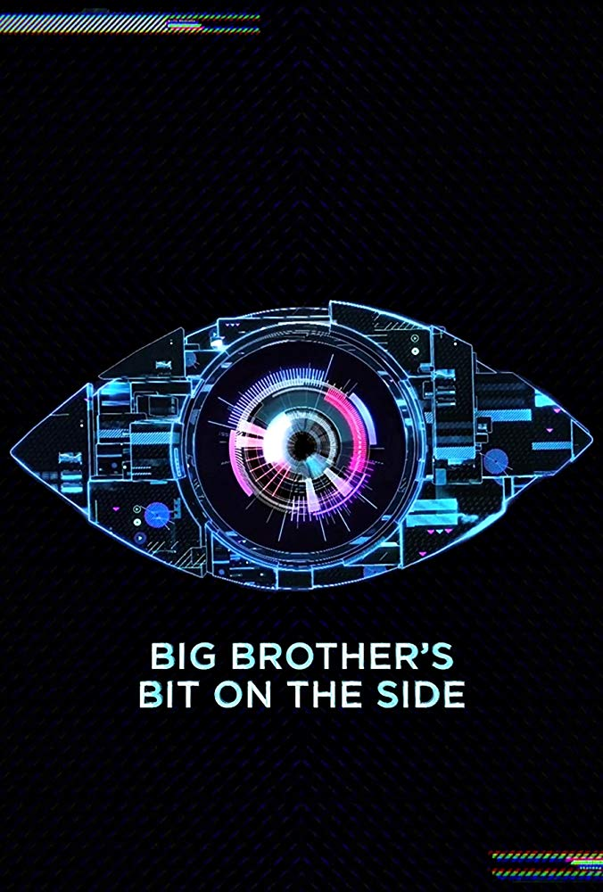 Big Brothers Bit On The Side S17E10 HDTV x264-PLUTONiUM