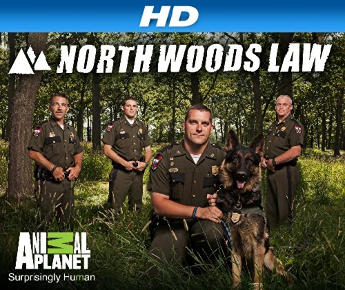 North Woods Law S11E08 Under the Radar 720p WEB x264-CAFFEiNE