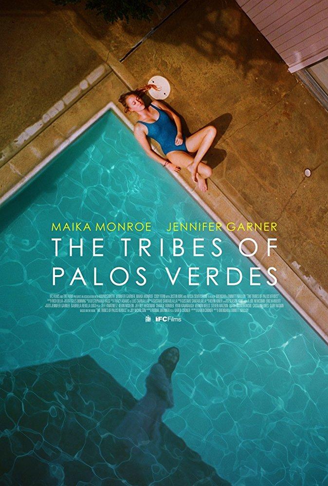 The Tribes of Palos Verdes 2017 LiMiTED BDRip x264-CADAVER
