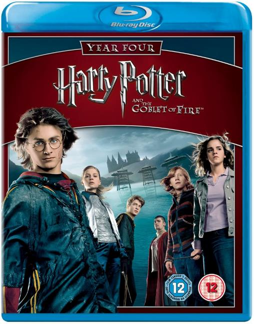 Harry Potter and the Goblet of Fire (2005) 1080p BluRay x264 Dual Audio Hindi English ESub-DLW