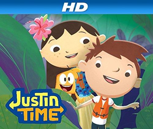 Justin Time GO S01E02 WEB x264-CRiMSON