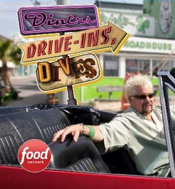 Diners Drive Ins And Dives S29E02 Sandwiches Southern and South of the Border HDTV x264-W4F