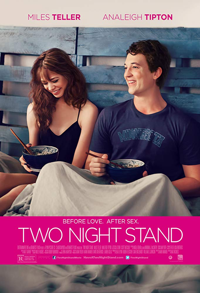 Two Night Stand 2014 720p BluRay x264-x0r