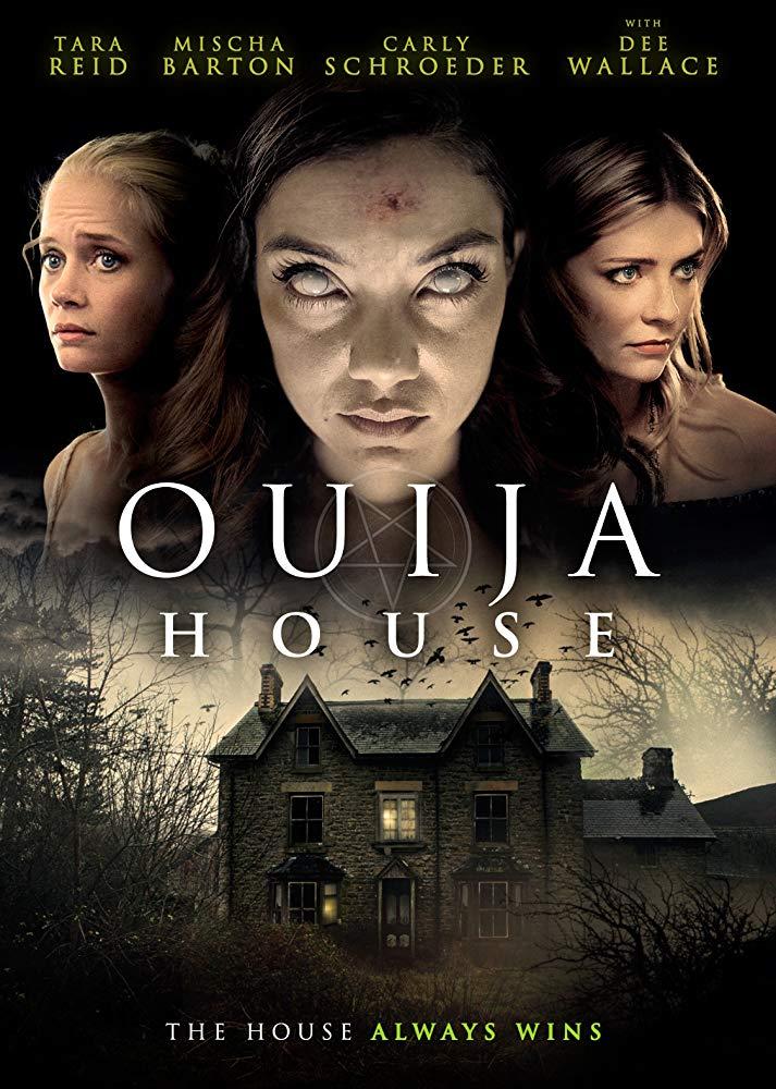 Ouija House (2018) REPACK AMZN WEB-DL AAC2.0 H264-NTG