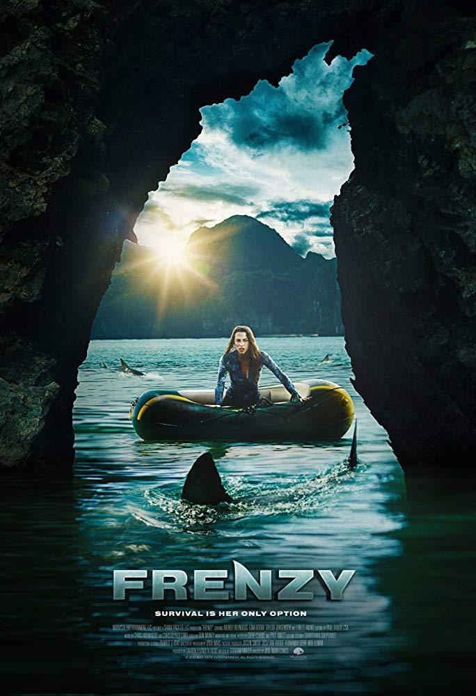 Frenzy (2018) 720p WEB-DL x264 700MB ESubs - MkvHub