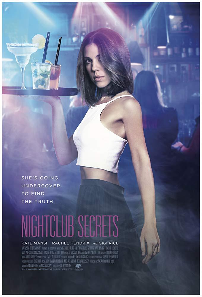 Nightclub Secrets 2018 720p AMZN WEB-DL x264 AAC - Hon3yHD