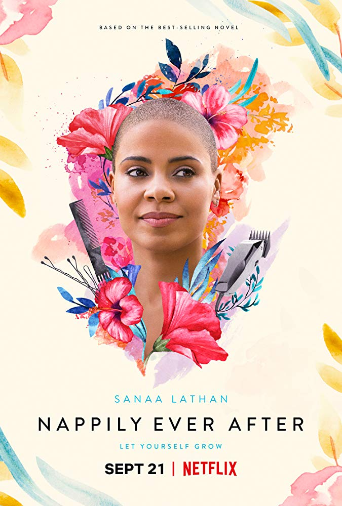 Nappily Ever After 2018 1080p NF WEB-DL DD+5 1 H264-CMRG