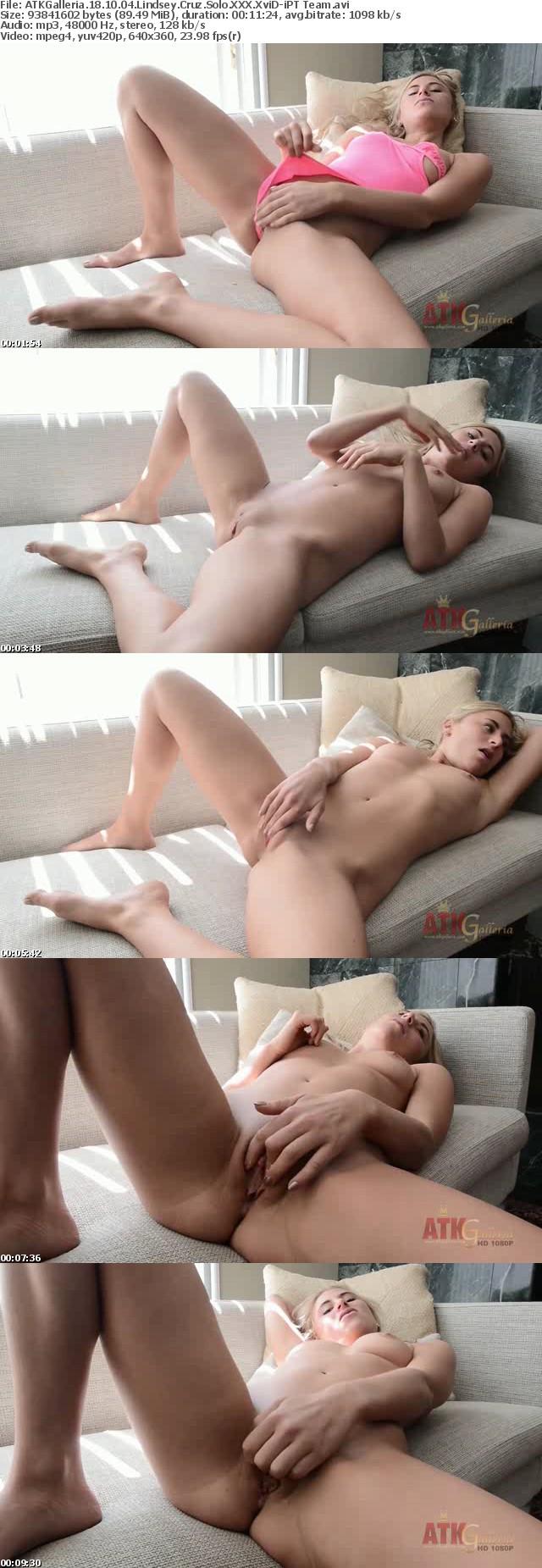 ATKGalleria 18 10 04 Lindsey Cruz Solo XXX