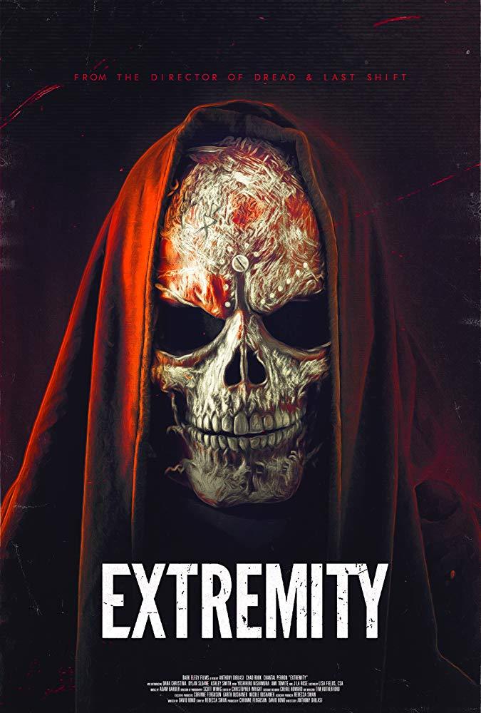 Extremity 2018 Repack HDRip AC3 X264-CMRG